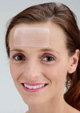 Forehead Lift Scar Treatment Removal Repair Healing