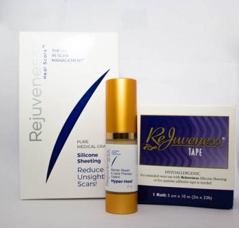 View: Mini Acne Silicone Disk Treatment Kits
