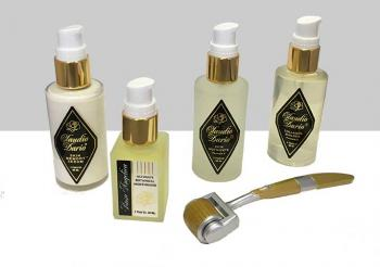 View: Natural Skin Care Kit by Claudio Dario