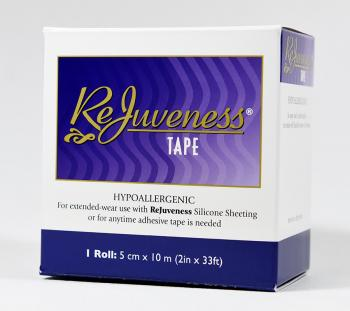 View: ReJuveness Hypoallergenic Tape